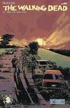 DF WALKING DEAD #170 RED GAUDIANO SGN (C: 0-1-2)