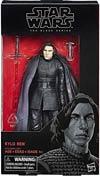 Star Wars Black Series 6-Inch Action Figure #45 Kylo Ren