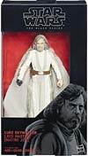 Star Wars Black Series 6-Inch Action Figure #46 Luke Skywalker (Jedi Master)