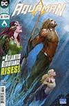 Aquaman Vol 6 #31 Cover A Regular Stjepan Sejic Cover