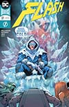 Flash Vol 5 #37 Cover A Regular Barry Kitson Cover
