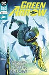 Green Arrow Vol 7 #35 Cover A Regular Juan Ferrerya Cover