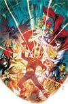 Superman Vol 5 #37 Cover A Regular Ivan Reis Cover (Super Sons Of Tomorrow Part 1)