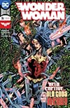 Wonder Woman Vol 5 #36 Cover A Regular Bryan Hitch Cover