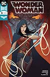 Wonder Woman Vol 5 #36 Cover B Variant Jenny Frison Cover