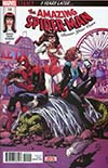 Amazing Spider-Man Renew Your Vows Vol 2 #14 (Marvel Legacy Tie-In)
