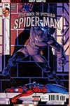 Peter Parker Spectacular Spider-Man #298 (Marvel Legacy Tie-In)