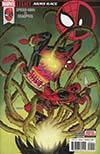 Spider-Man Deadpool #25 (Marvel Legacy Tie-In)