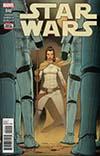 Star Wars Vol 4 #40 Cover A Regular David Marquez Cover