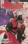 Uncanny Avengers Vol 3 #30 (Marvel Legacy Tie-In)