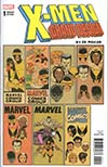 X-Men Grand Design #1 Cover B Variant Ed Piskor Corner Box Cover