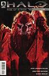 Halo Rise Of Atriox #5