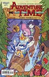 Adventure Time #71 Cover A Regular Shelli Paroline & Braden Lamb Cover
