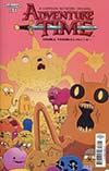 Adventure Time #71 Cover B Variant Joey McCormick Subscription Cover