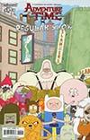 Adventure Time Regular Show #5 Cover A/B Regular Covers (Filled Randomly)