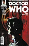 Doctor Who 11th Doctor Year Three #13 Cover A Regular Blair Shedd Cover