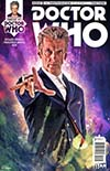 Doctor Who 12th Doctor Year Three #11 Cover B Variant Photo Cover