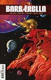 Barbarella #1 Cover B Variant Joe Jusko Cover