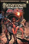 Pathfinder Worldscape Red Sonja One Shot Humble Bundle Exclusive