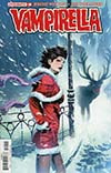 Vampirella Vol 7 #10 Cover A Regular Philip Tan Cover
