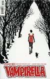 Vampirella Vol 7 #10 Cover D Variant Jimmy Broxton Subscription Cover