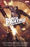 Black Panther The Man Without Fear Complete Collection TP