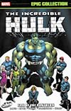 Incredible Hulk Epic Collection Vol 21 Fall Of The Pantheon TP
