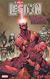 X-Men Legion Shadow King Rising TP