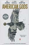 American Gods Vol 1 Shadows HC