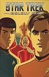 Star Trek Boldly Go Vol 2 TP