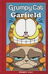 Grumpy Cat Garfield HC