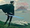 Art Of Star Wars The Last Jedi HC