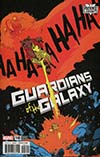 Guardians Of The Galaxy Vol 4 #148 Cover B Variant Erica Henderson Phoenix Cover (Marvel Legacy Tie-In)
