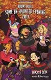 HCF 2017 BOOM Boxs One En-Haunted Evening 2017 Mini Comic