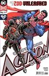 Action Comics Vol 2 #996 Cover A Regular Dan Jurgens & Trevor Scott Cover