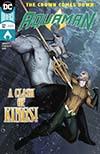 Aquaman Vol 6 #32 Cover A Regular Stjepan Sejic Cover