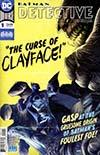 Detective Comics Vol 3 Annual #1