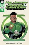 Hal Jordan And The Green Lantern Corps #36 Cover B Variant Barry Kitson Cover