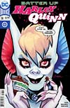 Harley Quinn Vol 3 #36 Cover A Regular Amanda Conner Cover