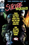 Suicide Squad Vol 4 #33 Cover A Regular Eddy Barrows Cover