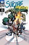 Suicide Squad Vol 4 #33 Cover B Variant Whilce Portacio Cover