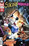 Suicide Squad Vol 4 #34 Cover A Regular Eddy Barrows Cover