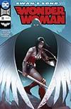 Wonder Woman Vol 5 #38 Cover A Regular Paul Renaud Cover