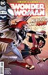 Wonder Woman Vol 5 #39 Cover A Regular Paul Renaud Cover