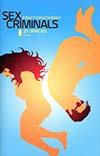 Sex Criminals #21 Cover A Regular Chip Zdarsky Cover