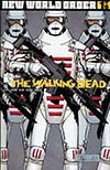 Walking Dead #175 Cover A Regular Charlie Adlard & Dave Stewart Cover