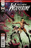 All-New Wolverine #30 (Marvel Legacy Tie-In)