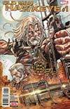 Old Man Hawkeye #1 Cover A Regular Marco Checchetto Cover (Marvel Legacy Tie-In)