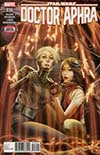 Star Wars Doctor Aphra #16 Cover A Regular Ashley Witter Cover