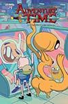 Adventure Time #72 Cover A Regular Shelli Paroline & Braden Lamb Cover